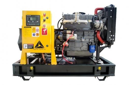 Дизельный генератор Арктика АД16-Т400