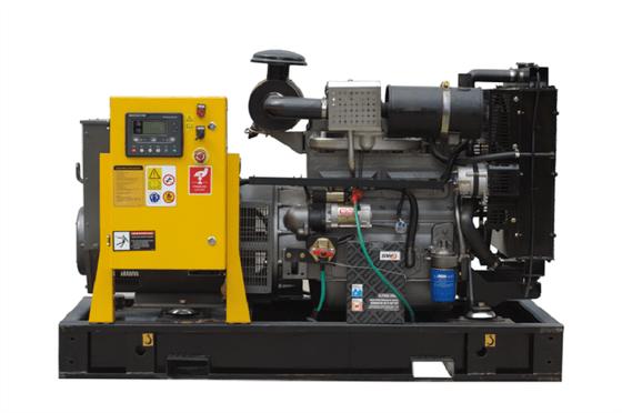 Дизельный генератор АД-320-Т400 Арктика