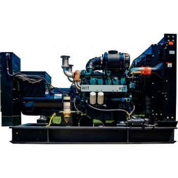 Дизельный генератор DOOSAN АД300-Т400