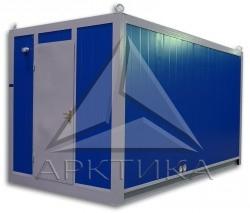 Дизельный генератор Вепрь АДС 120-Т400 РК в ПБК 4 с АВР