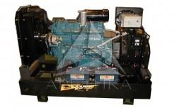 Дизельный генератор Вепрь АДС 600-Т400 РК с АВР