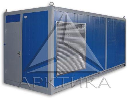 Дизельный генератор Вепрь АДС 600-Т400 РК в контейнере с АВР
