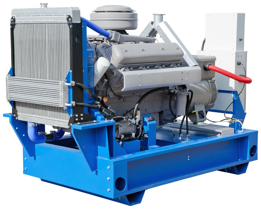 Дизельный генератор АД-60С-Т400-50-1РРХ