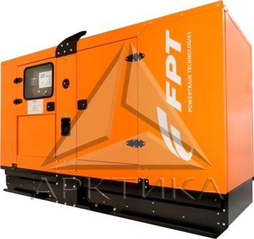 Дизельный генератор FPT GS F3240 с АВР