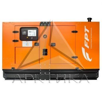 Дизельный генератор FPT GS NEF60 с АВР
