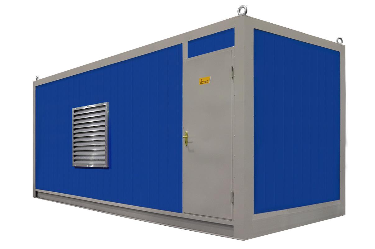 Дизельный генератор ТСС АД-450С-Т400-1РНМ5