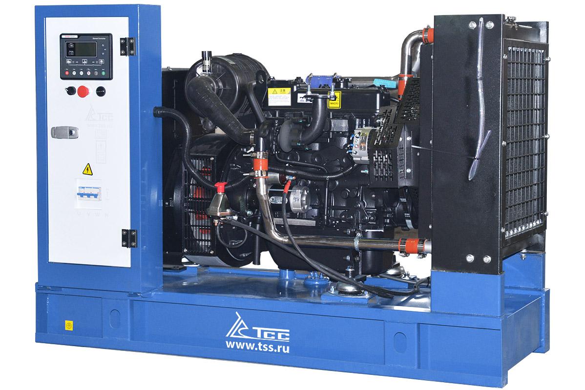 Дизельный генератор ТСС АД-50С-Т400-1РМ5