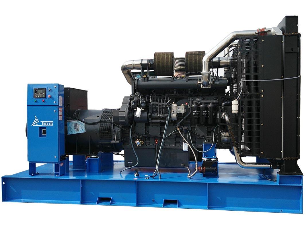 Дизельный генератор ТСС АД-728С-Т400-1РМ5