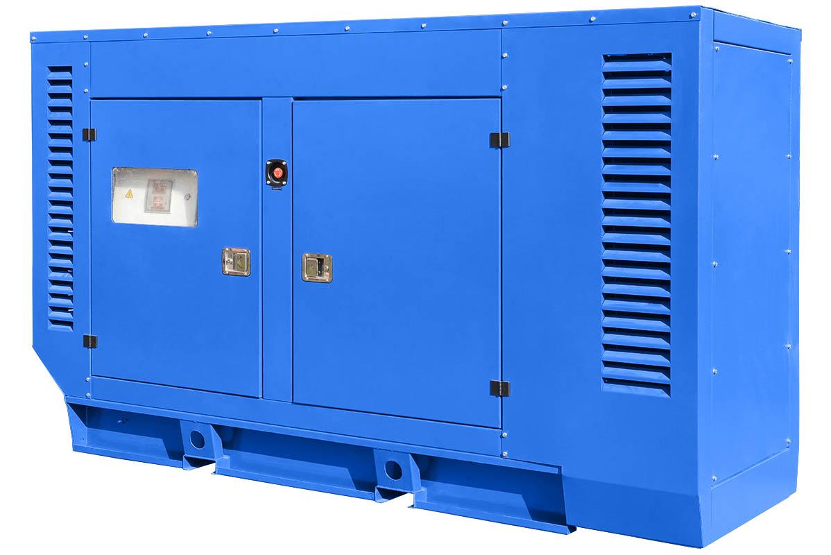 Дизельный генератор ТСС АД-100С-Т400-1РКМ9