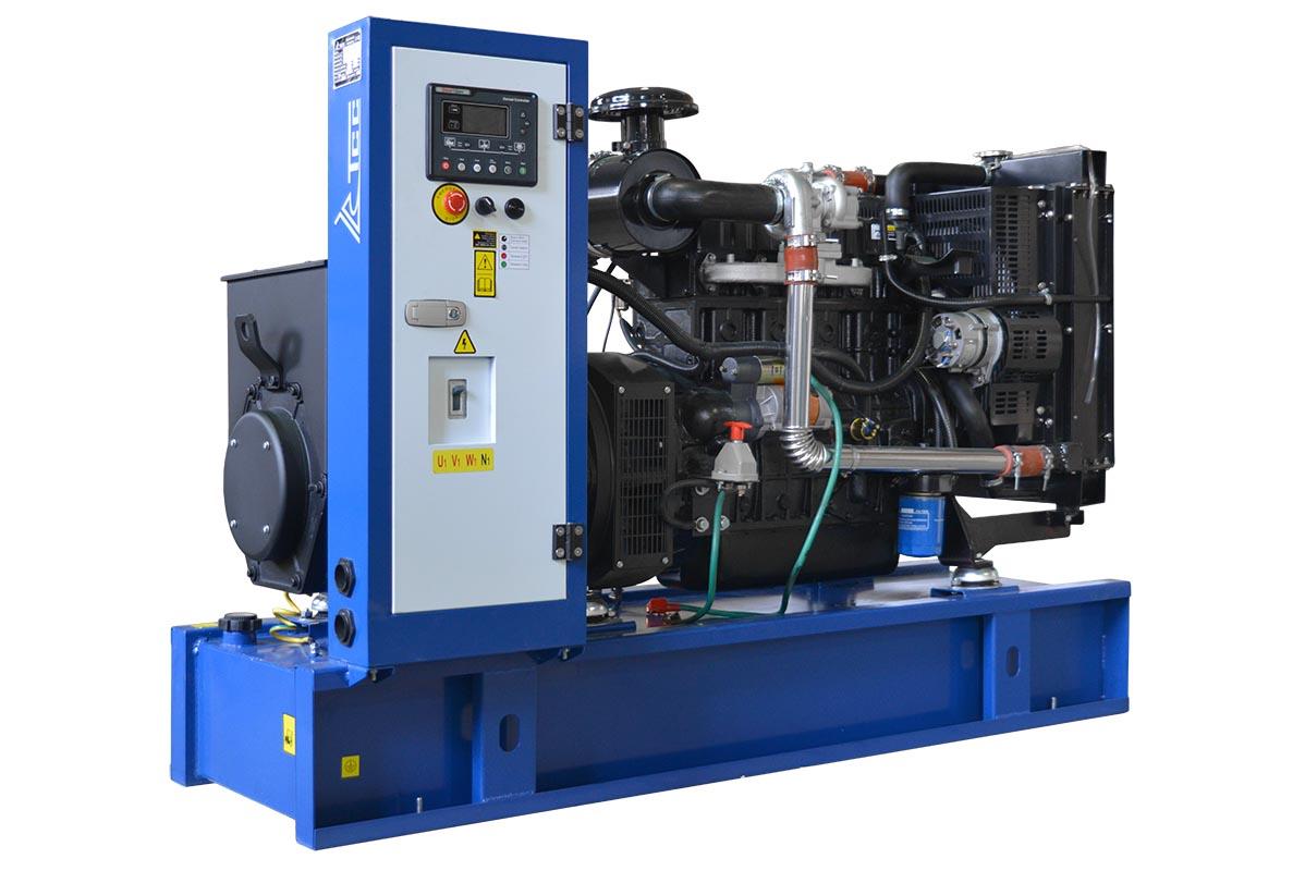 Дизельный генератор ТСС АД-50С-Т400