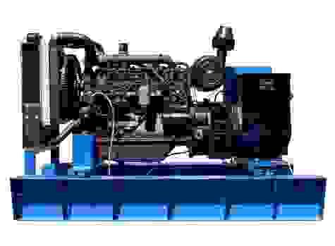 Дизельный генератор ТСС ЭД-100С-Т400-2РКМ1