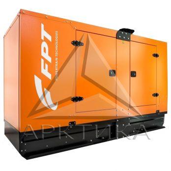 Дизельный генератор FPT GS NEF200 с АВР