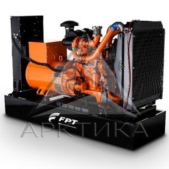 Дизельный генератор FPT GE NEF200 с АВР
