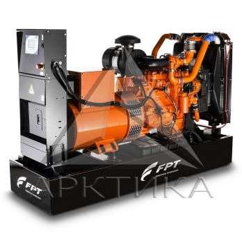 Дизельный генератор FPT GE NEF200 E