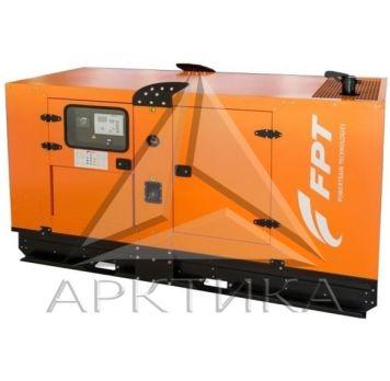 Дизельный генератор FPT GS CURSOR250 с АВР