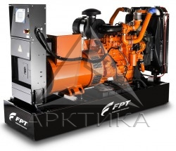 Дизельный генератор FPT GE CURSOR250 E