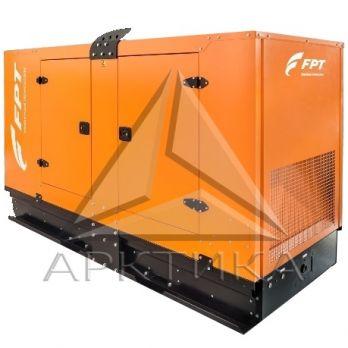 Дизельный генератор FPT GS CURSOR400