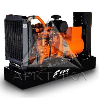 Дизельный генератор FPT GE CURSOR500