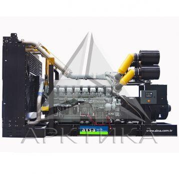 Дизельный генератор Aksa APD2250M