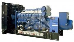 Дизельный генератор SDMO T1900 с АВР
