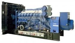 Дизельный генератор SDMO T2100 с АВР