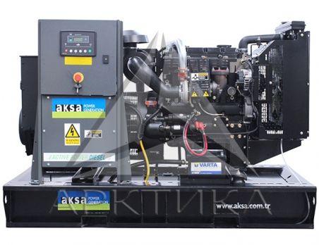 Дизельный генератор Aksa AP 88