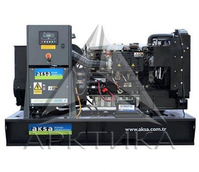 Дизельный генератор Aksa AP 110