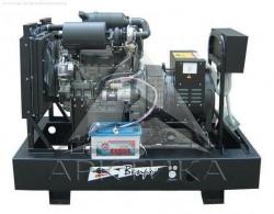 Дизельный генератор Вепрь АДС 85-Т400 РД с АВР