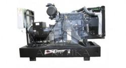 Дизельный генератор Вепрь АДС 105-Т400 РД с АВР