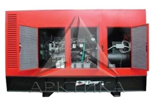 Дизельный генератор Вепрь АДС 105-Т400 РД в кожухе с АВР