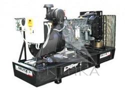 Дизельный генератор Вепрь АДС 400-Т400 РД с АВР